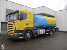 Camion citerne Scania R 380