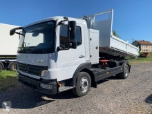 Mercedes hook arm system truck Atego 1018