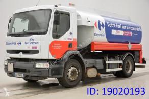 Camião cisterna productos químicos Renault Premium 270