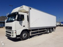 Volvo FH 440 truck used mono temperature refrigerated