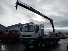 Camion cassone standard Renault Kerax 410 DXI