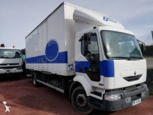 Camion Renault Midlum 220.16 DCI portacontainers usato