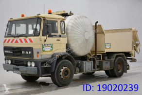 DAF 2500 truck used tipper