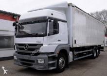 Kamion BDF Mercedes Axor 2633