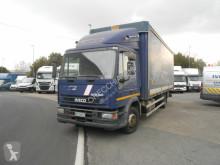 Camión Camion Iveco Eurocargo 120E24