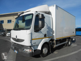 Renault Midlum truck used refrigerated