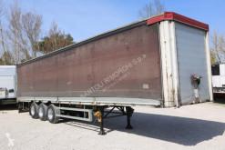 ciężarówka Zorzi SEMIRIMORCHIO, CENTINATO SPONDE, 3 assi