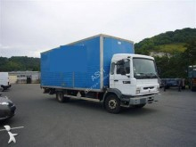 Camion fourgon occasion Renault Midliner 180