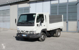 Camion Nissan Cabstar occasion