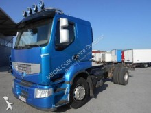 Renault Premium 460 DXI truck used chassis