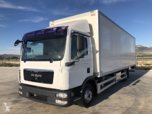 MAN TGL 12.240 truck used