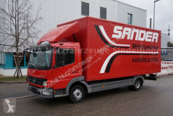 Camion fourgon Mercedes Atego 816L Möbelkoffer 6,1m Standheizung N 2,35t