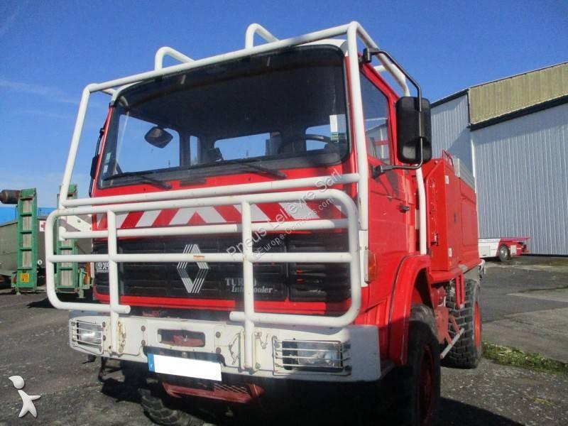 Voir les photos Camion Renault JP 2
