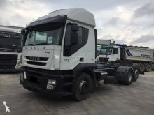 Camion châssis Iveco Stralis 440 S 48