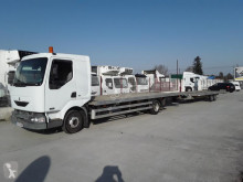 Camion Renault Midlum 220 plateau standard occasion