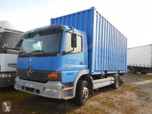 Camion porte containers Mercedes Atego 1528