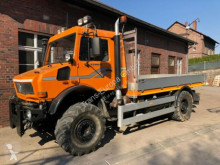 Camion châssis Unimog 2400 TG 4100