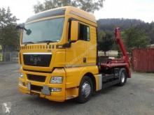 Camion multibenne MAN TGA 18.440 XL