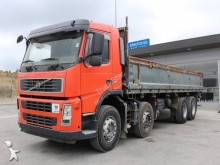 Volvo FM 360 truck used tipper