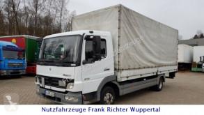 camion Mercedes 818 Atego, PL/SPr., Euro4, LBW,AHK,372TKM