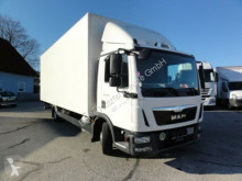 Camion MAN TGL 8.180 Euro 6 manuell Möbelkoffer L7,1-H2,5m fourgon occasion