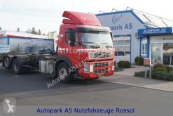 Camion châssis Volvo FM 300 Liftachse Klima Wechselfahrgestell