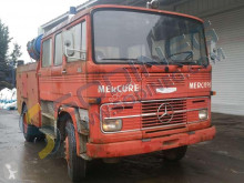 Used Camion Mercedes 1113