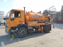 Camion citerne hydrocarbures MAN 18.224