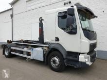camion nc FL 250 4x2 FL 250 4x2, Hiab XR 14 S 51 Autom.