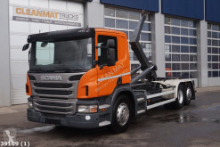 Camion Scania P 440 multiplu second-hand