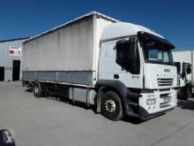 Camion Iveco Stralis 270 savoyarde occasion