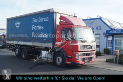 Volvo tarp truck FM 300 Liftachse Klima Pritsche + Plane