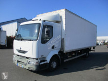 Camion fourgon polyfond occasion Renault Midlum 220 DCI