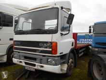 DAF 65 ATI truck used standard flatbed