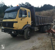 Camion Mercedes 2435 benne occasion