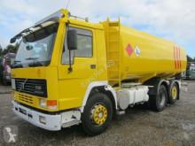 vrachtwagen tank Volvo