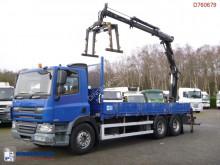 Camion cassone DAF CF75