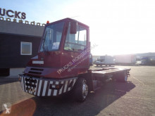 Terberg YT 180 + BDF SYSTEM + FIFTH WHEEL + FOR RENT truck