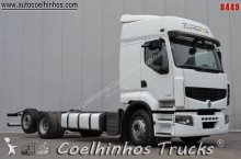 Renault Premium 430 truck used chassis