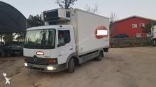Camion frigo Mercedes Atego 815
