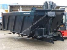Emeletes billenőkocsi teherautó MEILLER H328 Mulde neu,Classic 17cbm