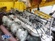 Motor 8 Zylinder V, OM 422 Ersatzeileträger. autres camions occasion