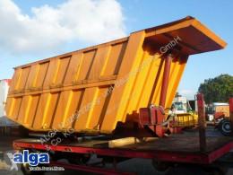 Vrachtwagen Meiller Kippaufbau Mulde ca.20m3, Stahl, JET, für 3Achse tweedehands kipper