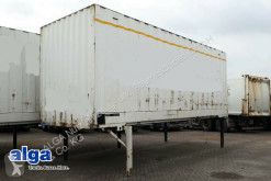Camion nc TULO, 7,45x2,45x2,7m., 2 Stck. am Lager Duisburg châssis occasion