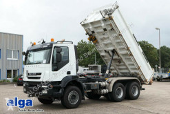 camion Iveco AD260T45, 6x4, Meiller, Euro 5 EEV, Klima!