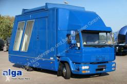 Camion MAN 8.185 L, Messe, Ausstellung-Fzg., Klima, Luft.