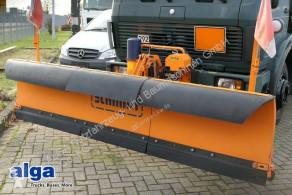 Schmidt Schnee-Schild, Vector MLL 33, NEUWERTIG !!! használt egyéb teherautók