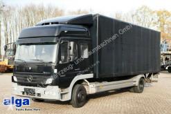 Mercedes 1222 Atego, Möbel, Wenig KM, Schlafliege truck