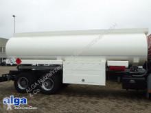 Camion citerne Tankaufbau, 20.000ltr. 4 Kammern, Pumpe Schlauch