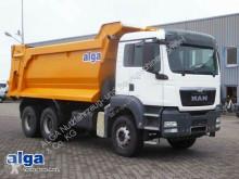 MAN 33.400 TGS, 20 m³., Stahl, Klima, 10x am Lager! truck